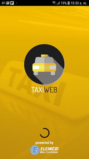 Radio Taxis Conductor  screenshots 1