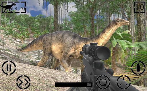 ud83eudd96DINOSAUR HUNTER: SURVIVAL GAME screenshots 5