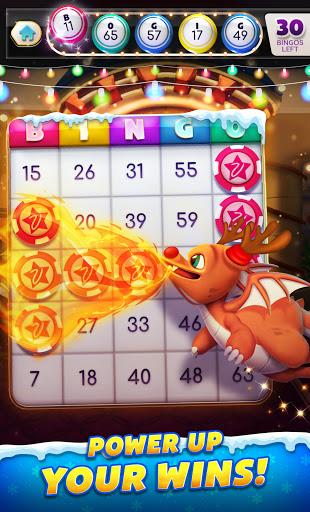myVEGAS BINGO - Social Casino & Fun Bingo Games! 0.1.1129 screenshots 2