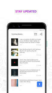 The Messenger App: Free for message