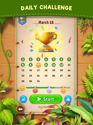 Drag n Merge: Block Puzzle  screenshots 20