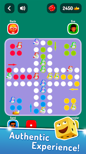 Ludo Trouble: German Parchis for the Parchis Star 2.0.26 Screenshots 10