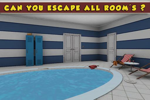 Can you escape 3D 3.8 screenshots 5