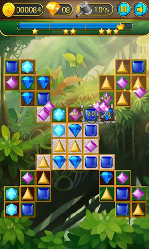 Jewels Break filehippodl screenshot 5