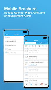 Whova - Event & Conference App 7.13.1 Screenshots 3