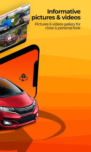 CarDekho: Buy/Sell New & Second-Hand Cars, Prices 7.1.4.6 Screenshots 5