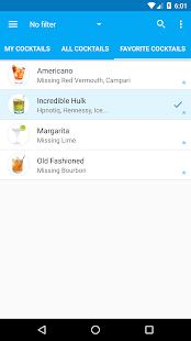 My Cocktail Bar 2.3.2 Screenshots 7
