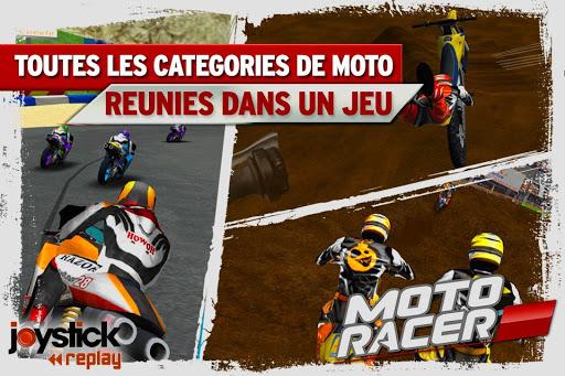 Code Triche Moto Racer 15th Anniversary APK MOD (Astuce) screenshots 1