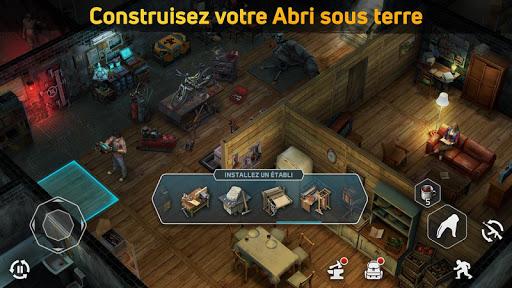 Code Triche Dawn of Zombies: Survival (Jeu de Survie en Ligne) (Astuce) APK MOD screenshots 2