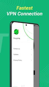 Snap VPN – Super Fast VPN Master Proxy v1.3.1 [Premium] by Key APP Team 4