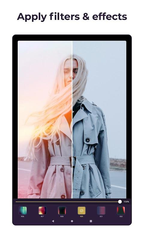 Pixomatic - Background eraser  poster 11
