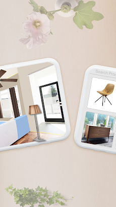 Homestyler:3D Home Decor Tool and Makeoverのおすすめ画像2