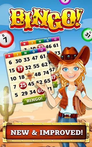 Bingo Cowboy Story screenshots 3
