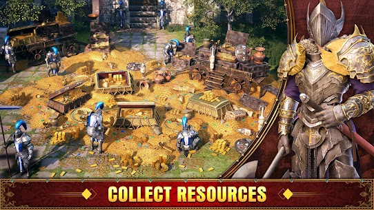 War and Order Mod 1.5.36 Apk (Full version) 3
