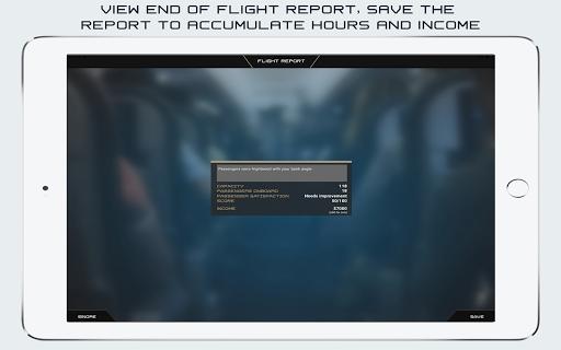 Infinite Passengers for Infinite Flight  screenshots 11