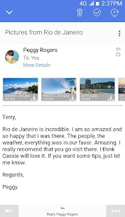 TypeApp mail – email app 2