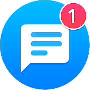 Messages Lite - Private Text Messages, Secret SMS