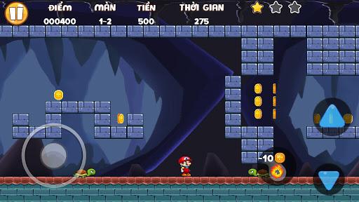 Super Matino - New Adventure 1.06 screenshots 3