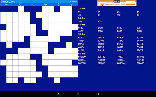 Number Fill in puzzles - Numerix, numeric puzzles screenshots 13