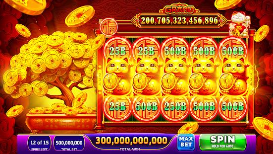 Slotsmashu2122 - Casino Slots Games Free 3.38 Screenshots 5