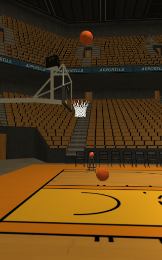 Three Point Shootout - Free  screenshots 21