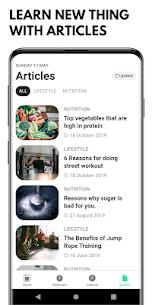 Street Workout App 8