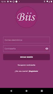 Biis México-Usuario 1.60 screenshots 1