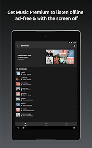 YouTube Music premium MOD APK 4.31.50 (No Ads) 10