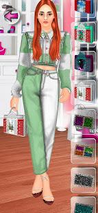 ハイファッションクリーク-ドレスアップ&メイクアップゲーム
