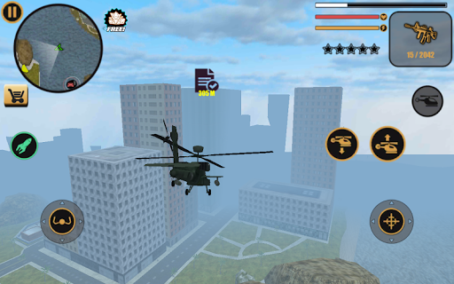 Miami crime simulator 2.3 screenshots 3