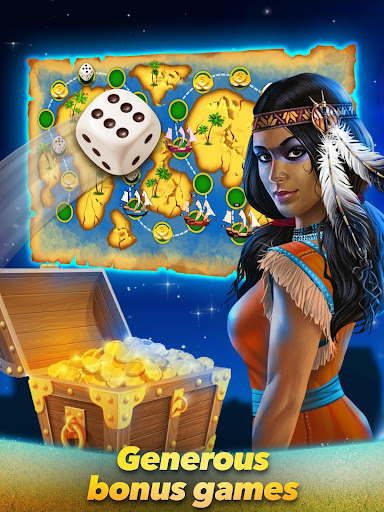 Sandman Slots - Slot Machines Journey with Bonus screenshots 8