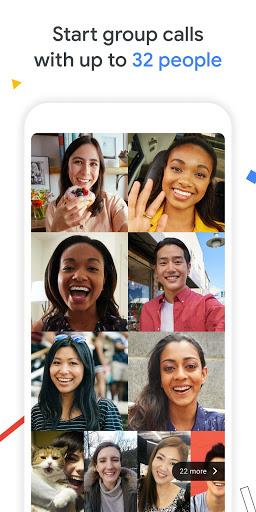 Google Duo android2mod screenshots 2