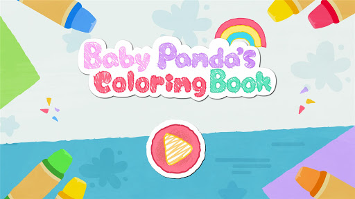 Baby Panda's Coloring Book 8.47.00.00 screenshots 12