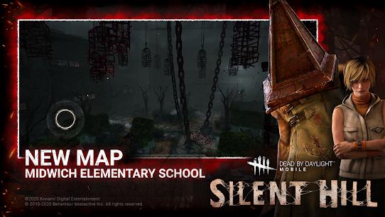 Dead by Daylight Mobile – Multiplayer Horror Game 4.4.1019 MOD APK [UNLOCKED] 1
