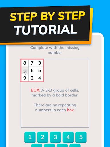 Bitcoin Sudoku - Get Real Free Bitcoin!  screenshots 20