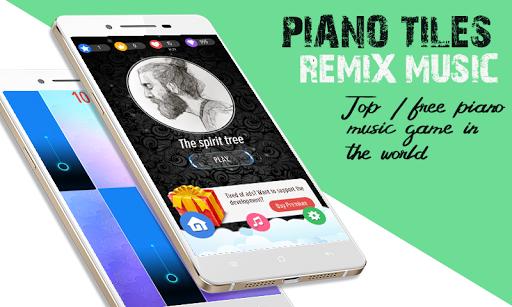 Piano Tiles - Remix Music 15 Screenshots 8