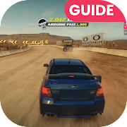 Guide for Forza Horizon Series Tips&Hints
