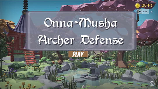 OnnaMusha 3D Archer Castle For Pc 2021 – (Windows 7, 8, 10 And Mac) Free Download 1