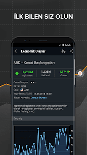 Investing: Borsa, Döviz, Hisse, Portföy & Haberler 5