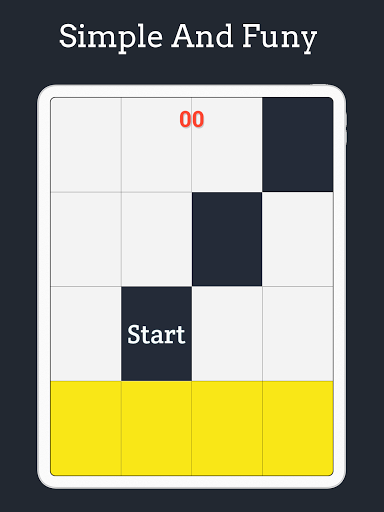 White Tiles :Treasure Edition - Magic Piano Game 2.9.6 screenshots 17