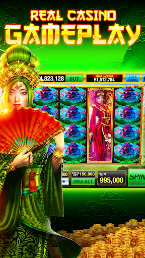 Slots - Golden Spin Casino screenshots 4