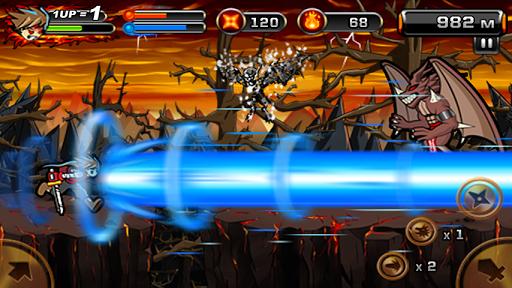 Devil Ninja 2 2.9.4 screenshots 1