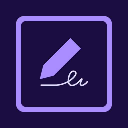 Adobe Fill & Sign: Easy PDF Doc & Form Filler.
