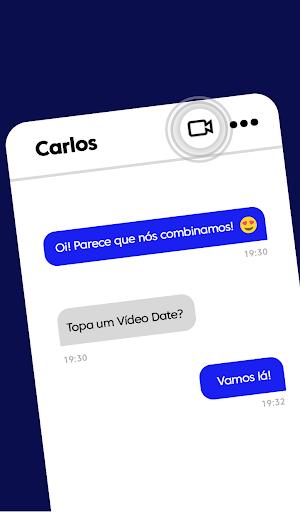 Par Perfeito: Encontros, Namoro, Relacionamento 20.11.05 Screenshots 4