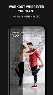 PUMATRAC Home Workouts, Training, Running, Fitness Mod 4.17.0 Apk (Unlocked) 3