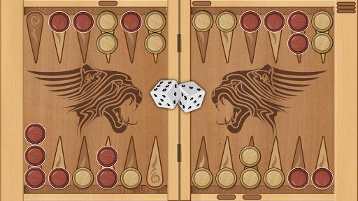 Backgammon online and offline 33 screenshots 10