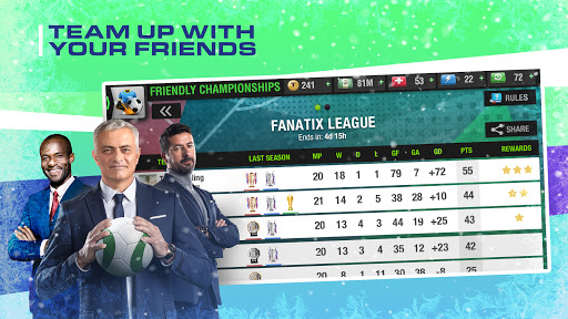 Top Eleven - Be a soccer manager goodtube screenshots 3