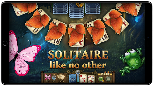 Solitaire Fairytale 2020.32 screenshots 13