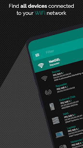 NetX Network Tools v8.6.5.0 Mod APK 1