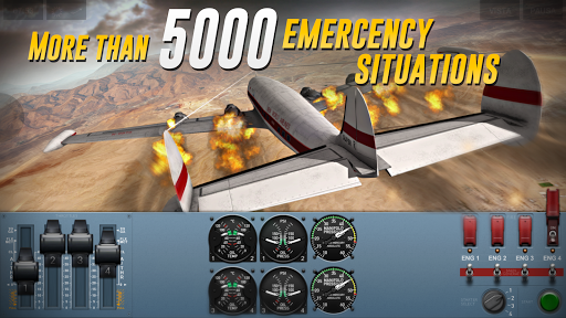 Extreme Landings Pro  screenshots 8